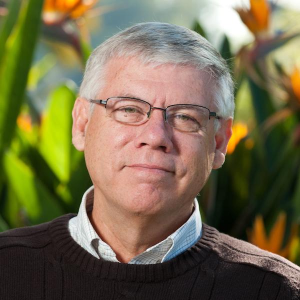 Faculty Member Ron Benefiel