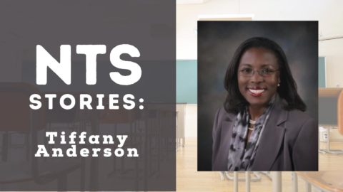 NTS Stories - Tiffany Anderson